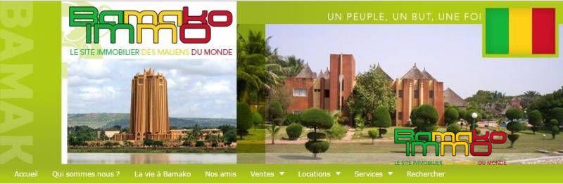 contactez nous - Construire Une Maison Au Mali
