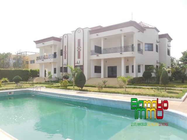 Vente neuf construire sabalibougou courani for Construire une maison au mali
