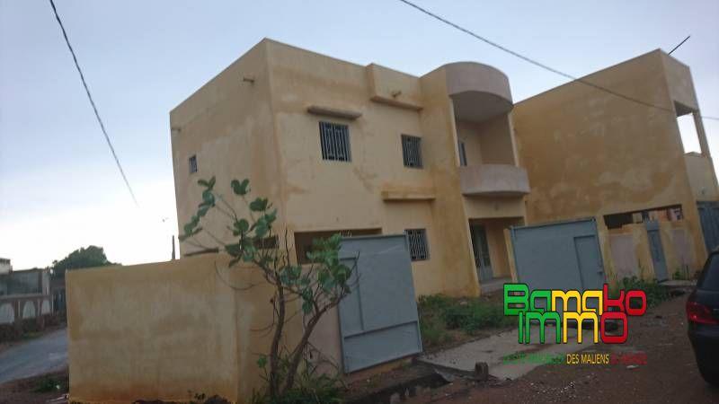 Vente  Villas  Samaya  RefKf Maison Duplex  Vendre  Samaya