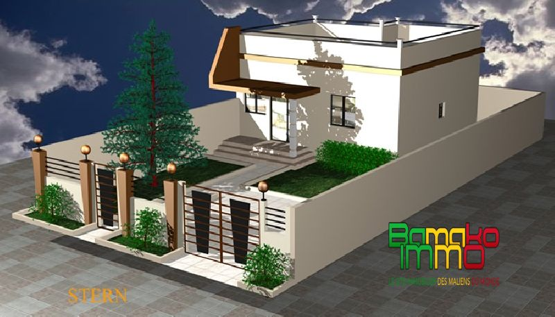 vente neuf construire yirimadio ref z903