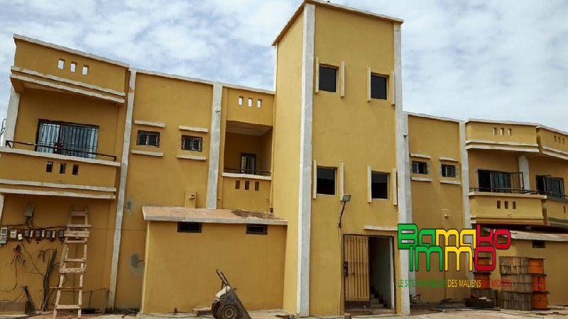 Location bureaux sotuba ref tdi5063 louer bureaux for Appartement ou maison a louer