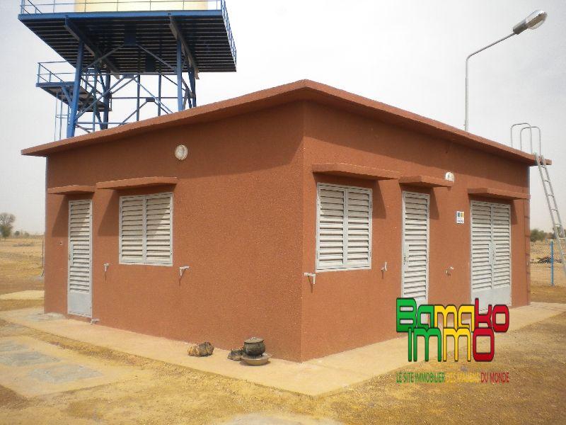 vente neuf construire bamako ref mtcs constructions maison forage adduction d 39 eau villa. Black Bedroom Furniture Sets. Home Design Ideas