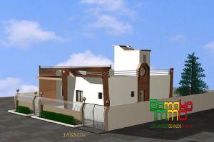 construire une maison au mali bamako immobilier le site des maliens du monde