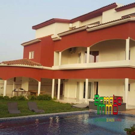 vente locations saisonnieres bamako immobilier le. Black Bedroom Furniture Sets. Home Design Ideas