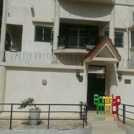 Location villas meublees bamako immobilier le site des maliens du monde - Location meublee amortissement du bien ...