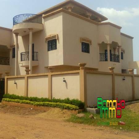 bamako immobilier le site des maliens du monde. Black Bedroom Furniture Sets. Home Design Ideas