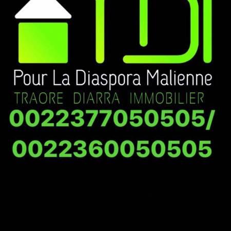 Vente Terrains Bamako Immobilier Le Site Des Maliens Du Monde