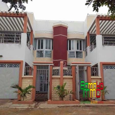Location villas bamako immobilier le site des for Villa a bamako