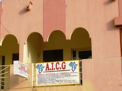 agence immobiliere prestige bamako